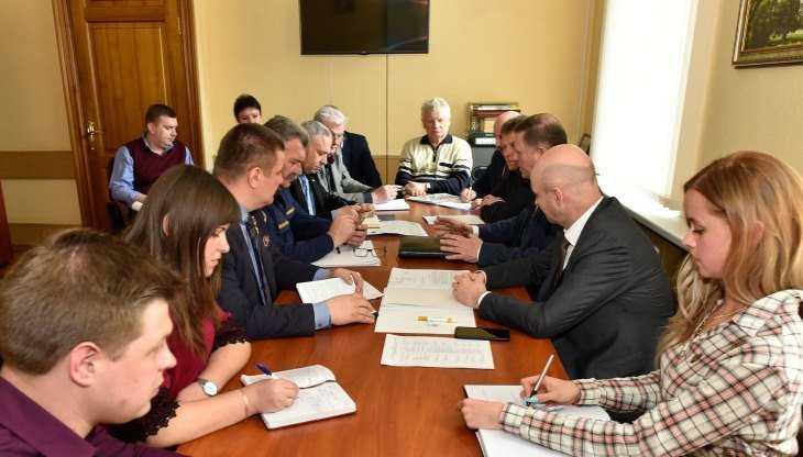 Брянск примет автопробег в честь 75-летия освобождения Белоруссии