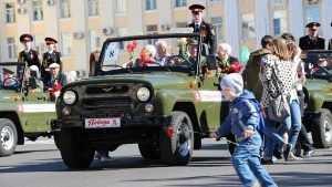 В Брянске представили программу празднования 74-й годовщины Победы