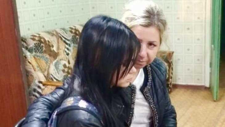 Брянская защитница детей рассказала, как пропала 13-летняя школьница