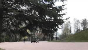 Власти снова запретили проезд в брянский парк «Соловьи»