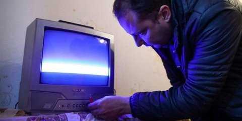 Брянцев предупредили о мошенничестве при переходе на цифровое вещание