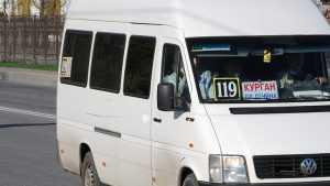 Для брянских студентов откроют социальный автобусный маршрут