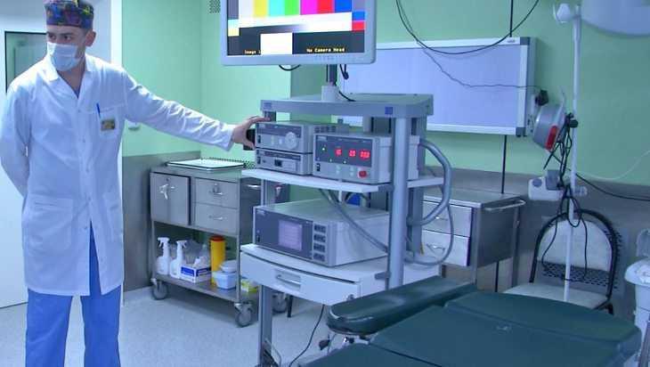 В брянской Жуковке откроют онкологический центр