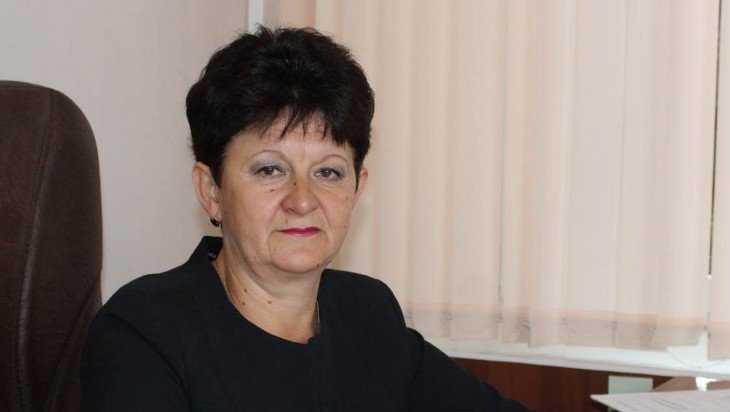 Учительница Елена Алексеенко возглавила Комаричский район