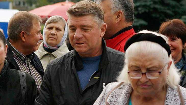 Прокурор попросил посадить брянского депутата Гапеенко на 8 лет
