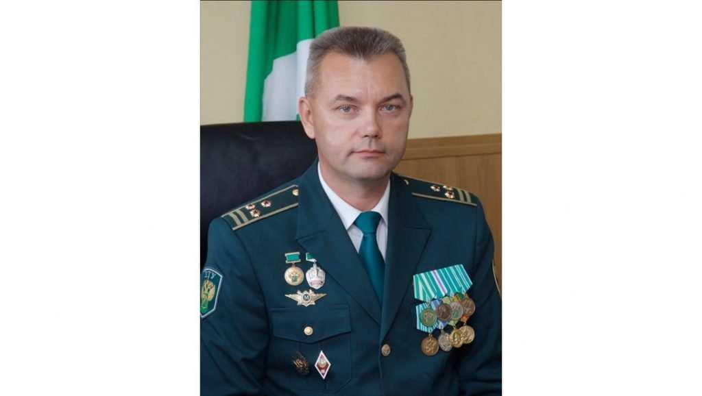 Уроженец Брянщины возглавил Воронежскую таможню