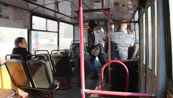 В Брянске разработают стратегию оздоровления троллейбусного парка