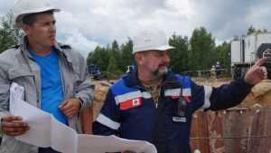 Белоруссия сообщила в Брянск о приостановке транзита нефти Польшей