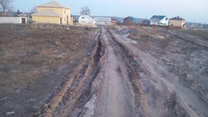 Прокуратура отреагировала на публикацию о бездорожье в Толмачеве