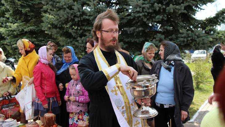 В Брянской области пройдёт пасхальный фестиваль «Светлая Седмица»