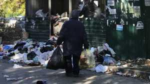 Власти Брянска предложили снизить тариф на вывоз отходов
