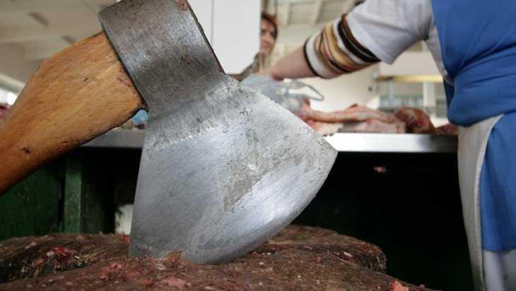 В брянских магазинах обнаружили 12 кг мяса неизвестного происхождения