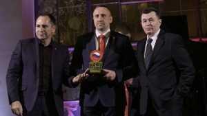 Брянский филиал союза боевых искусств попал в число лучших в России