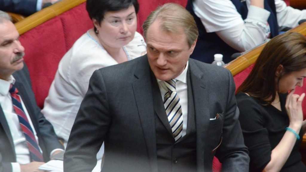 Депутат предложил назло Путину давать украинское гражданство россиянам