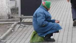 Сельцовскую пенсионерку судебный пристав обрек на нищету