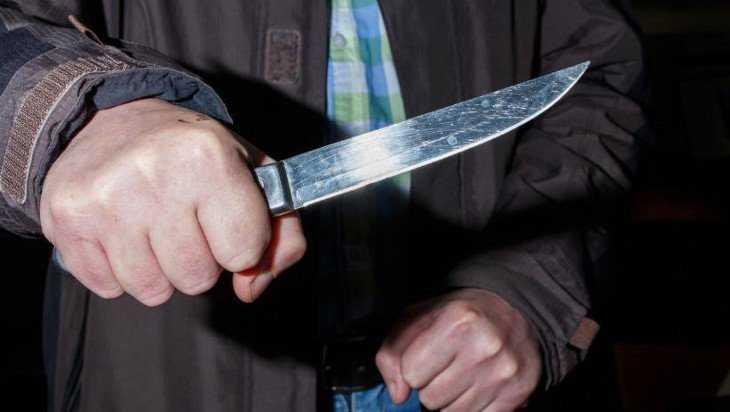 Во Мглине за убийство односельчанина рецидивист осужден на 10 лет