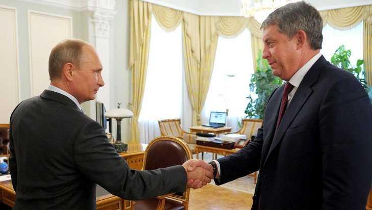 Брянского губернатора Богомаза оценят по 15 критериям Путина