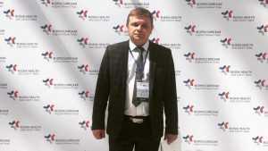 Гендиректор «Брянсксельмаша» принял участие во Всероссийской неделе охраны труда