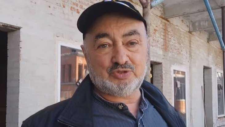 Владелец рухнувшего самостроя в Брянске у рынка заявил о диверсии