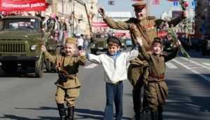 «Наследники Победы» будут ловить диверсантов у брянского собора