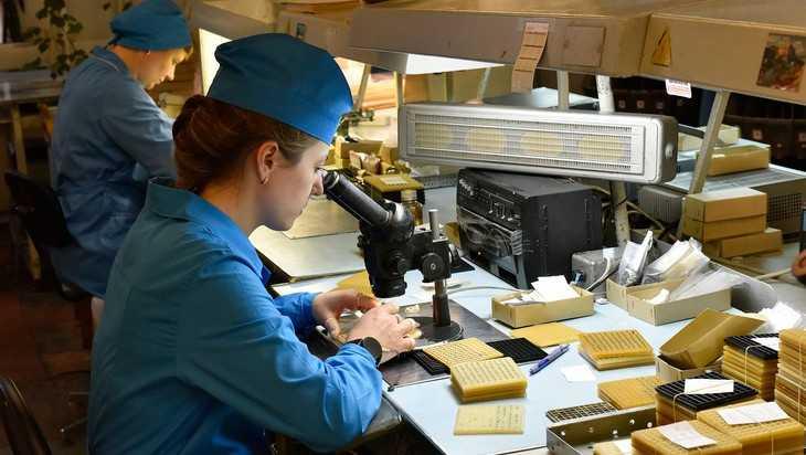 Брянская промышленность за 4 года выросла на 36,5 процента