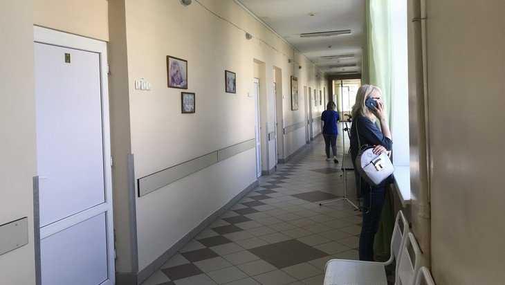 Брянская пенсионерка удивилась благоприятным переменам в больнице