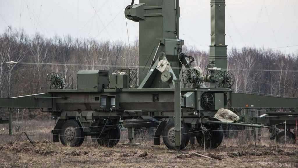 «Армии ослепли и оглохли»: в Калининграде развернули супероружие