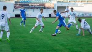 Матч брянского «Динамо» с подмосковным «Сатурном» перенесли