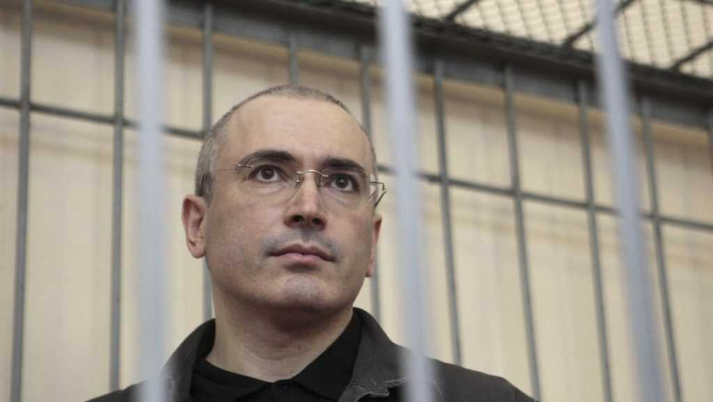 Поразительного лицемерия человек: главред RT жестко ответила Ходорковскому