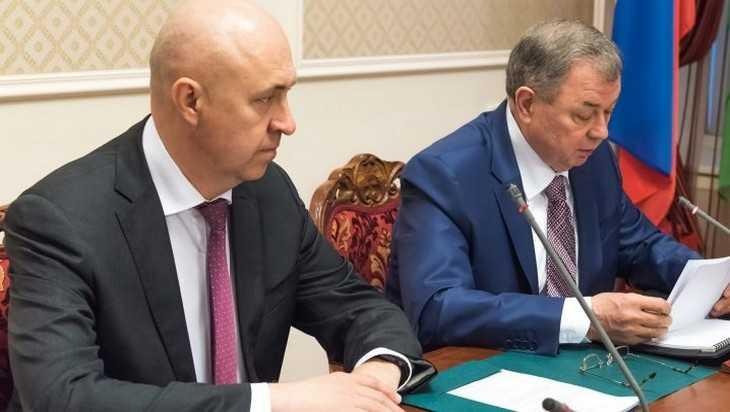 Полковник ФСБ из Брянска стал руководителем управления в Калуге