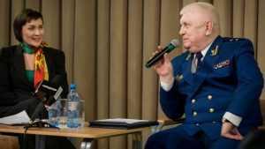 Прокурор Брянской области Александр Войтович побывал на ток-шоу