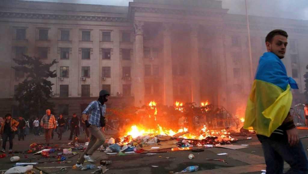 «Русские шашлыки в Одессе»: в сети «похоронили» город-герой