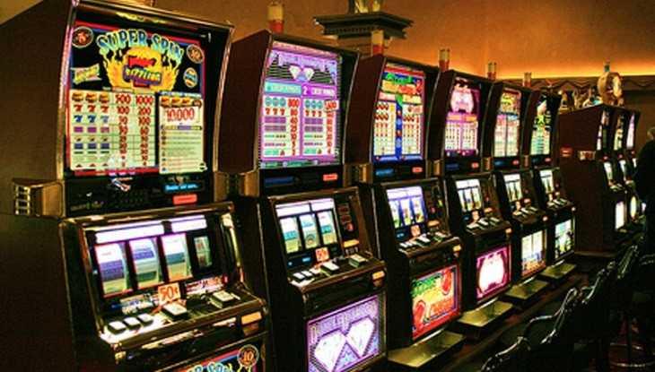 В Брянске 11 человек отдали под суд по делу об организации азартных игр