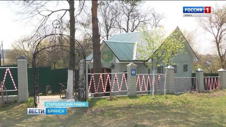 В брянском селе Чубковичи создали уникальный музей «Аннушкин амбар»