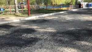 Брянский парк «Соловьи»: зайти и не влипнуть
