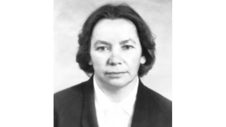 В Брянске ушла из жизни Нина Сопова – старейший историк БГУ