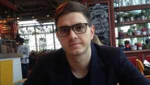 Уроженец Брянска получил грант в 30000 евро в «Сколкове»