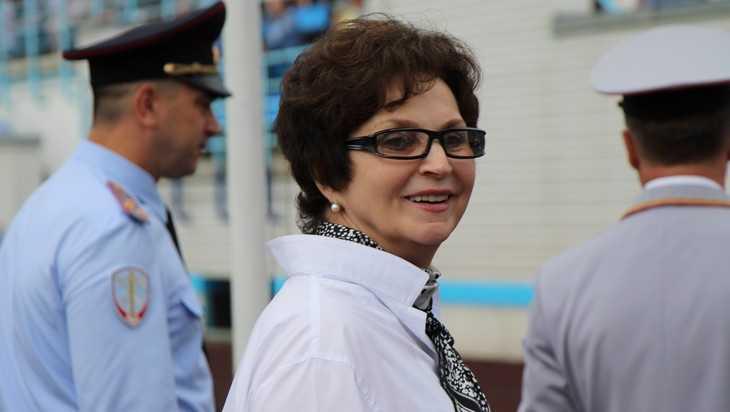 Брянский сенатор Лахова заявила о завершении работы в Совете Федерации