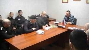 Представители мусульманской общины посетили брянские колонии