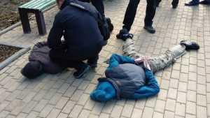 Двое брянцев предстанут перед судом за торговлю наркотиками