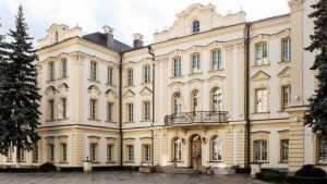 Жителя Брянска осудили в Литве за шпионаж в пользу России