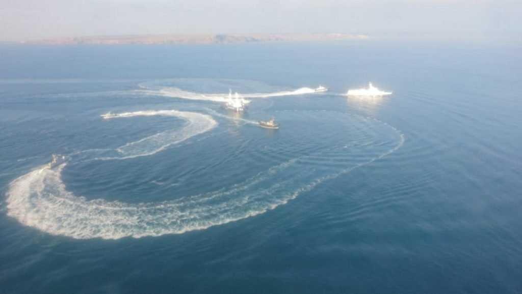 Стало известно, какой вызов готовит НАТО для России в Черном море