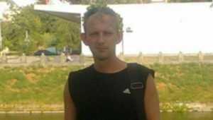 В Брянске пропал без вести 33-летний Василий Токарев