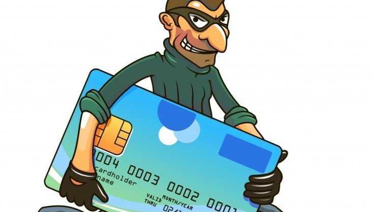 В Унече 22-летний разбойник похитил 7000 рублей с карты знакомой