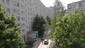 В Брянске жильцы «лакомого» дома почти вырвались из лап коммунальщиков