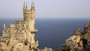 Стала известна сумма ущерба от пребывания Крыма в составе Украины
