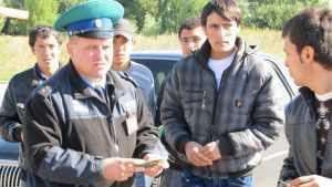 Власти выяснят, чем в Брянской области занимаются узбеки и таджики