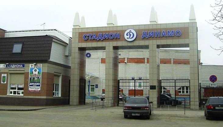 В Брянске на время футбольных матчей запретят парковку возле стадиона «Динамо»
