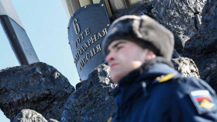 Богомаз вошел в оргкомитет, который напомнит о подвиге псковских десантников