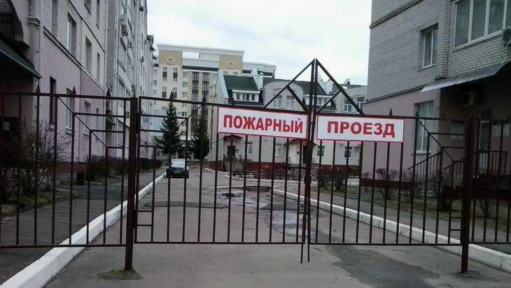 Матерые собственники Брянска вдоволь поиздевались над МЧС